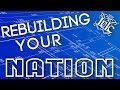 The Israelites: Rebuilding Your Nation