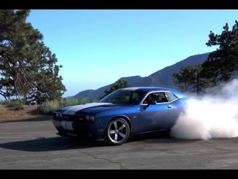 srt - The Smoking Tire hits the canyons in the new and mostly improved Dodge Challenger SRT 392. Are the recent updates to the Challenger enough to make it a true ...