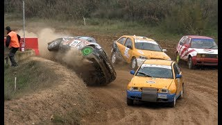 Video Best Of Autocross Crash & Show Cars 2017 (Edgar-RaceVideos) MP3, 3GP, MP4, WEBM, AVI, FLV Juli 2018