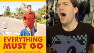 Everything Must Go - Movie Review by Chris Stuckmann