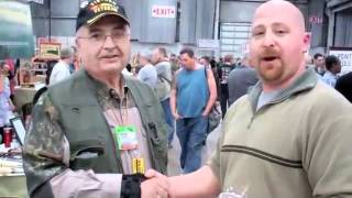 Oaks (PA) United States  City new picture : Oaks PA Gun Show with visits from other Youtubers by FirearmPop