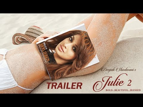 Julie 2 | Theatrical Trailer | Raai Laxmi