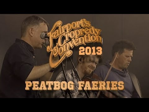 Peatbog Faeries | LIVE AT CROPREDY 2013