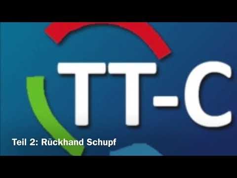 Technikvideo Rückhand-Schupf Teil 2