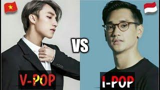 Download Lagu V-Pop and Indo-pop Mp3