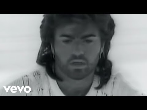 Tekst piosenki George Michael - A Different Corner po polsku