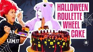 Video How To Make A GROSS-Tacular Surprise Inside HALLOWEEN ROULETTE CAKE | Yolanda Gampp | How To Cake It MP3, 3GP, MP4, WEBM, AVI, FLV September 2018