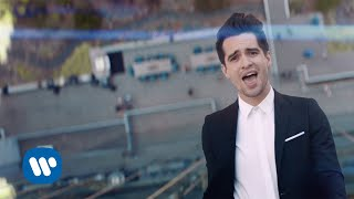 Video Panic! At The Disco - High Hopes (Official Video) MP3, 3GP, MP4, WEBM, AVI, FLV Januari 2019