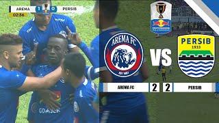 Download Video AREMA Malang VS PERSIB Bandung - Kratingdaeng Piala Indonesia MP3 3GP MP4