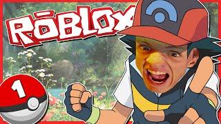 Roblox Pokemon Tycoon [1] - ULTRA POKEMON BALLS!? (Not As Good As Pokemon GO!)