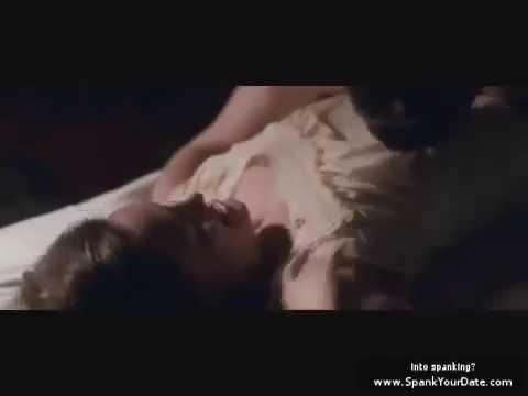 The killer Inside Me - spanking in the bedroom (видео)
