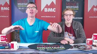 BMC Monthly News Show: February 2019 by teamBMC