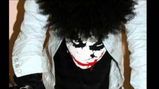 Les Twins - The Joker Remixed By Caramello