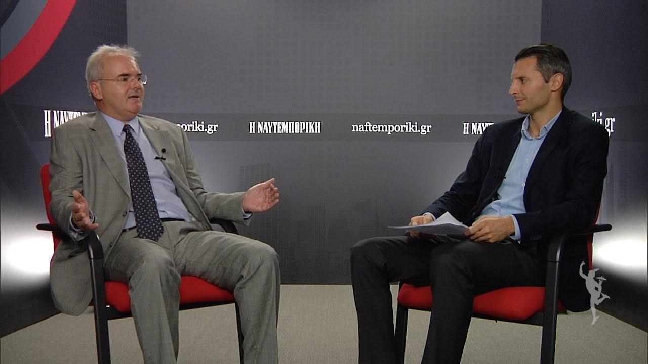 Xρ. Ιωάννου στη «Ν»: Το ελληνικό δημόσιο παράγει ακόμη χρέος