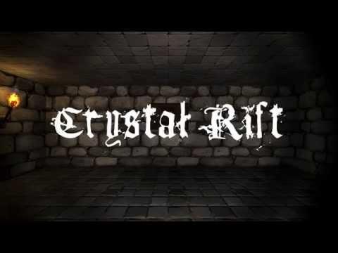 Crystal Rift Demo
