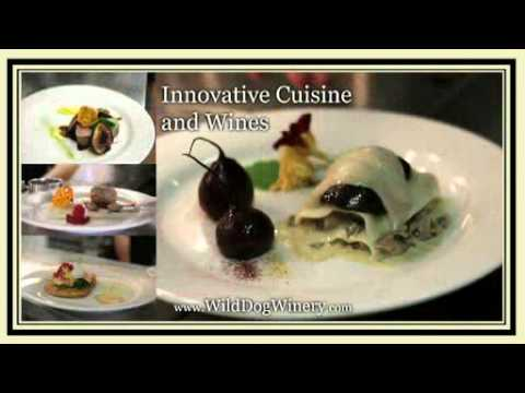 Wild Dog Winery Restaurant Warragul
