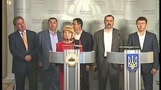 Депутатська група «За Хмельниччину»: Інтереси виборців важливіші за політичні амбіції