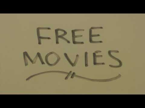 FREE MOVIES  updated oct 10th,  2020