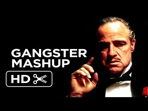 The World is Yours – Gangster Mashup 2013 – Movie HD