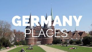 Video 10 Best Places to Visit in Germany 2019 - Travel Video MP3, 3GP, MP4, WEBM, AVI, FLV Agustus 2019