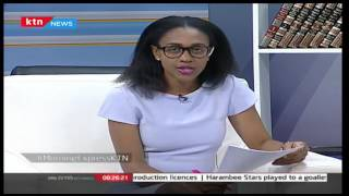 Morning Express KTN : Your Health- Plight of intersex individuals August 31, 2016