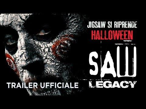 Preview Trailer Saw: Legacy, trailer ufficiale italiano