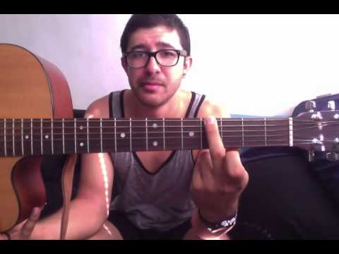 How To Find Notes On A Guitar – The Chromatic Scale – Guitar Notes for Beginners