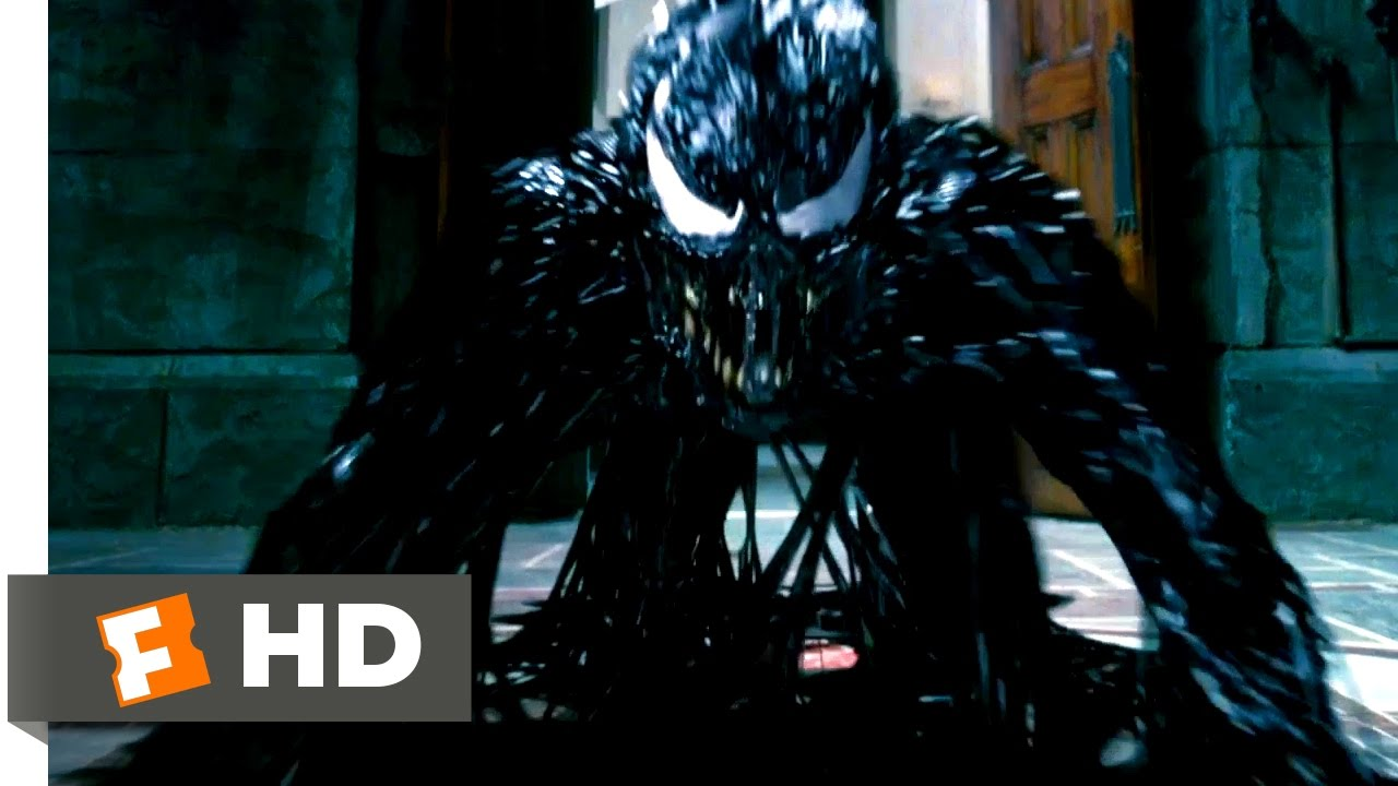 Spider-Man 3 - Venom Rises Scene (7/10) | Movieclips