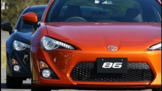 Toyota 86 Review - Love Cars Japan