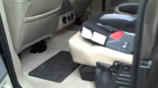 2008 F150 Crew Cab Lariat: METRO FORD- Schenectady Albany NY