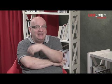 Ефір на UКRLIFЕ ТV 13.06.2018 - DomaVideo.Ru