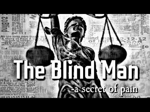 The Blind Man - secret of pain | Tamil short film | mystery | thriller || slasher |