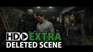 "Oblivion (2013) Deleted Scene ""The Archive"""