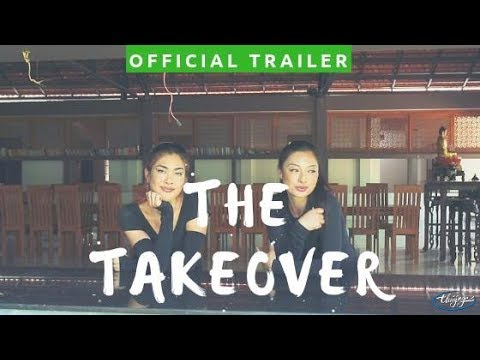 The Take Over 2018 Official Trailer (Tiếp Quản) - Thời lượng: 63 giây.