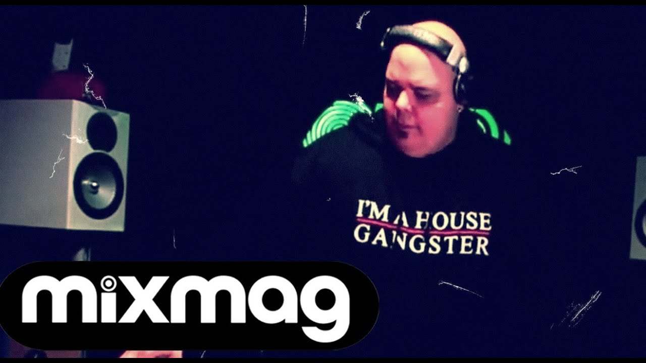 Dj Sneak - Live @ Mixmag Lab LDN 2013
