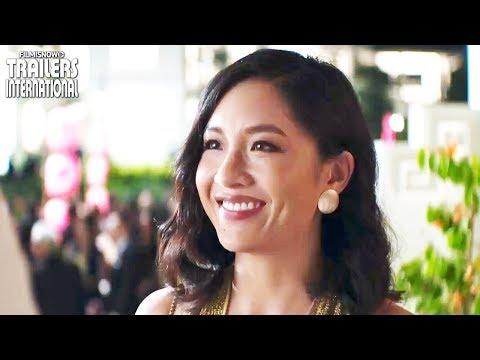 PODRES DE RICOS | Trailer Oficial NOVO (2018) - Constance Wu, Henry Golding
