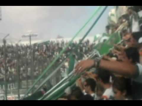 Banfield vs Sarmiento - Alentando al Taladro! - La Banda del Sur - Banfield