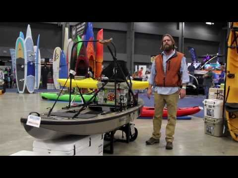 Accessorizing the Diablo Adios Kayak - Product Spotlight