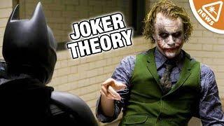 Video Why Patton Oswalt's Dark Knight Joker Theory Will Blow Your Mind! (Nerdist News w/ Jessica Chobot) MP3, 3GP, MP4, WEBM, AVI, FLV September 2018