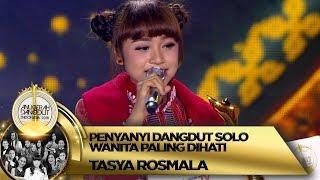 Video Tasya Rosmala Terpilih Menjadi Penyanyi Dangdut Solo Wanita Paling Dihati - ADI 2018 (16/1 MP3, 3GP, MP4, WEBM, AVI, FLV Februari 2019