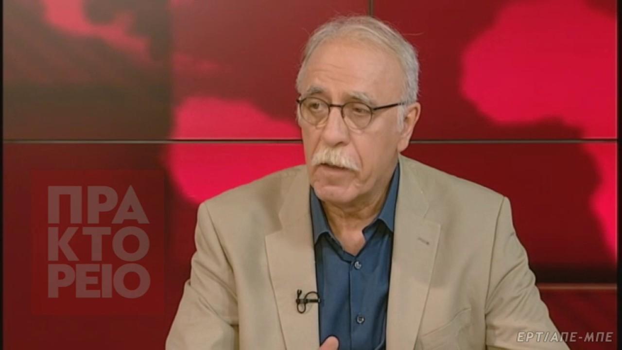 Η Ελλάδα δεν αποδέχεται γκρίζες ζώνες, δήλωσε ο Δ. Βίτσας