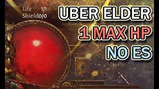 Video [PoE 3.2] 1 Max HP vs Uber Elder MP3, 3GP, MP4, WEBM, AVI, FLV November 2018