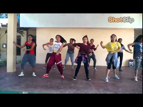 Video New Thang ANHS Dance Cover download in MP3, 3GP, MP4, WEBM, AVI, FLV January 2017