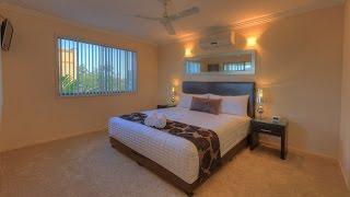 Grange Resort - Hervey Bay - 1 Bedroom Villa