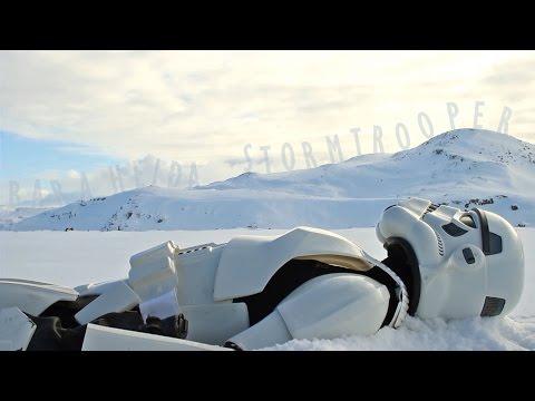 Stormtroopers Need Love Too.....