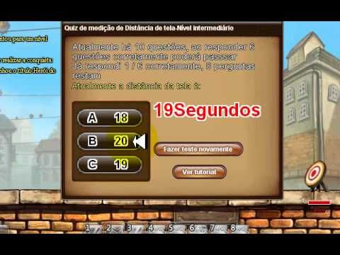 BUG NO LABORATORIO DE COMBATE-DDTANK