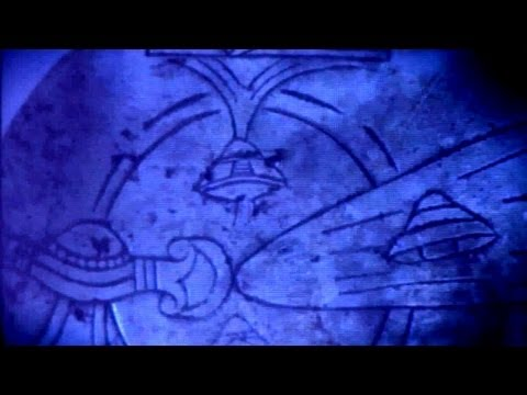 Mayan - Was there CONTACT? The Ancient Mayan UFO and Alien Connection, 2012. Short Educational Film by Jason Kirby. The Mayans used to construct one pyramid over ano...