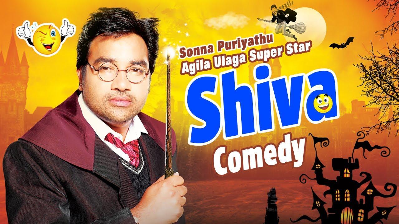 Sonna Puriyathu Full Comedy
