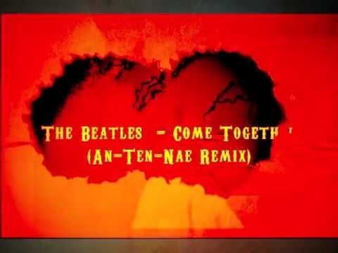 antennae - NOW AUDIO IN HQ :) and synced in Final Cut Pro The Beatles come Alive in An-Ten-Nae's Remake of the Beatles classic Come Together.. HQ DL on SoundCloud - htt...