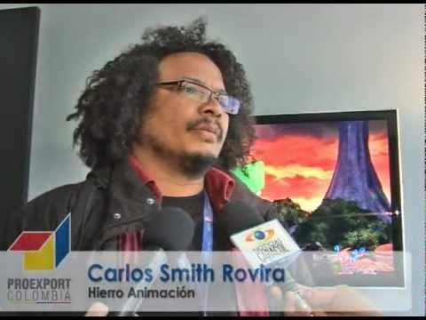 TLC con Canadá incrementó oportunidades de negocios para desarrolladores colombianos de animación